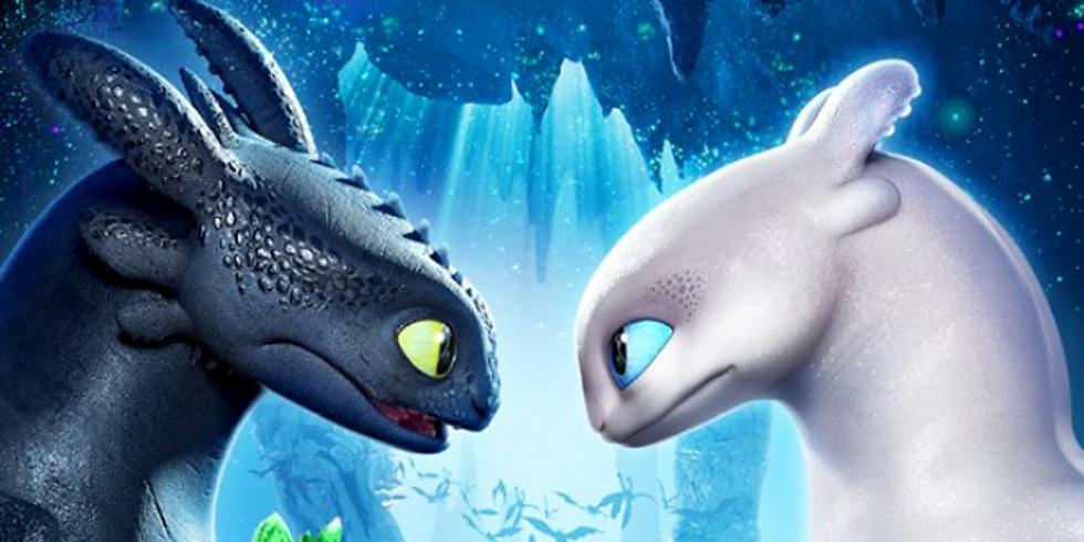 Merenda Selvaggia da… Dragon Trainer: squame, scaglie, zanne e vulcani!