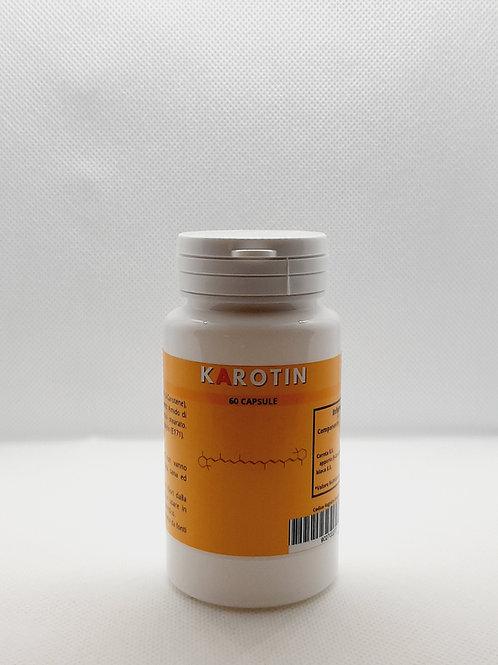 Karotin (Betacarotene - Vitamina A 1200RE)