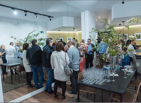 Efecto 3 Diseño e Interiorismo abre sus puertas en Bilbao
