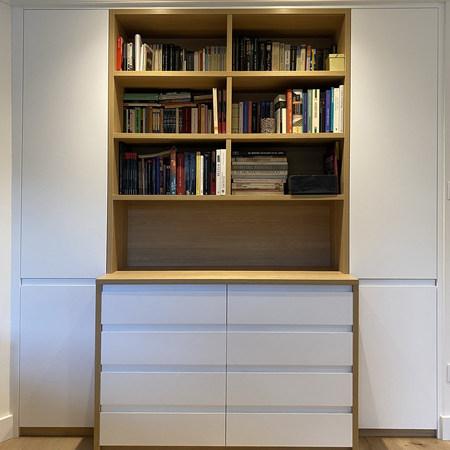 Mueble de habitación principal