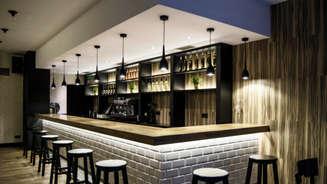 Bar Dallas en Durango 2016