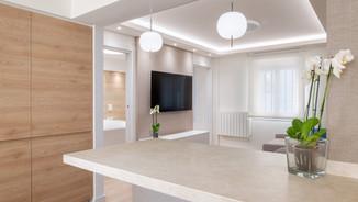 Apartamento en Santurtzi 01. 2021