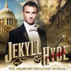 Jeckyll & Hyde - European Tour 2011