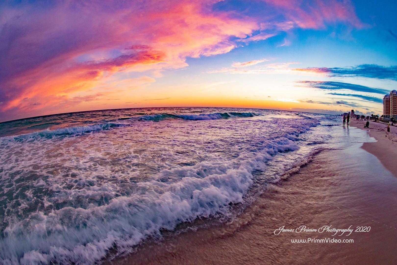 Sun Set on beach.jpg