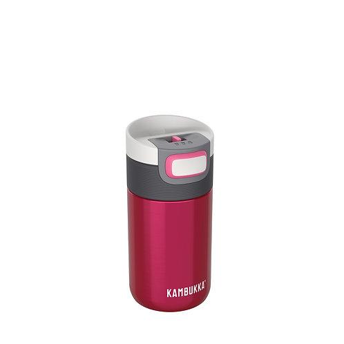 Koffiebeker Etna Raspberry 300ml