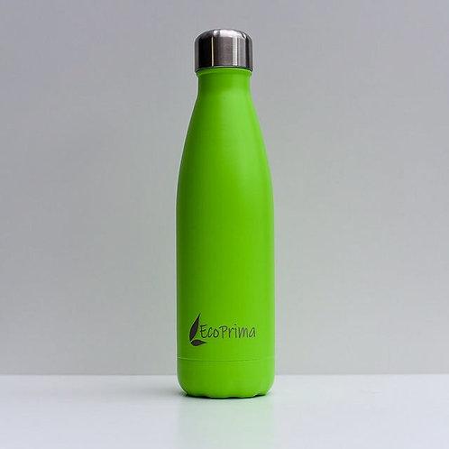 Drinkfles / Thermosfles - Powder Green