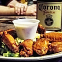 Los Rios's Hot Wings