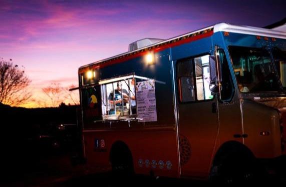 Food Truck Los RIos