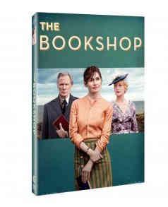 The Bookshop DVD