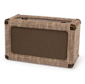 Retro Amp Bluetooth Receiver/Speaker
