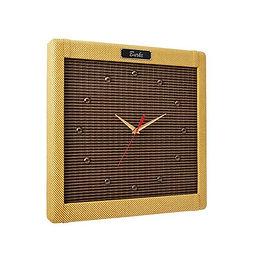 Retro Amp Clock