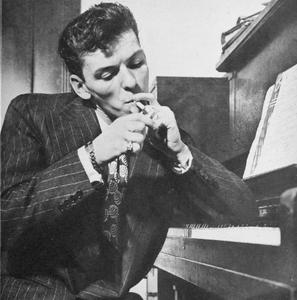 Frank Sinatra 1940s
