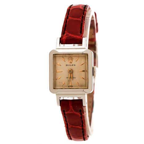 1942 Womens Rolex Watch
