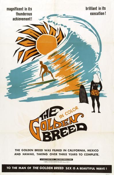 60s retro pop culture vintage surf print