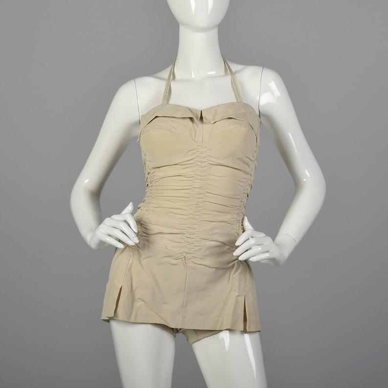 50s Swimsuit