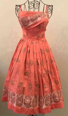 Shaheen True Vintage Dress