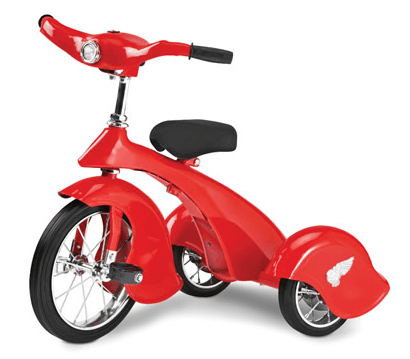 Retro-Trike