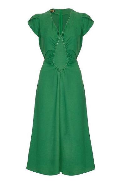 Forties Dress