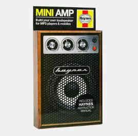 Build Retro Amp Kit