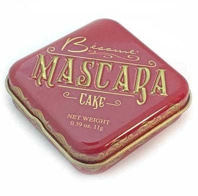 Retro Cake Mascara