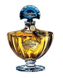 Classic Guerlain Shalimar Perfume