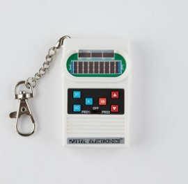 Retro Mattel Electronic Football Game