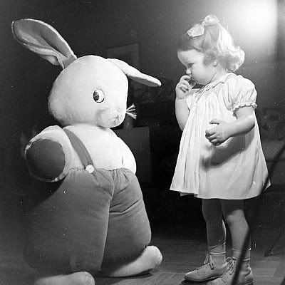 Looking Back at the Easter Traditions Our Grandparents  Celebrated Years Ago