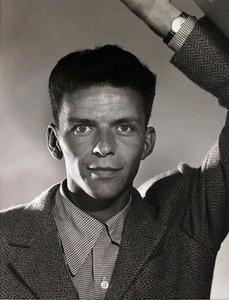 Frank Sinatra 40s
