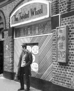1960s The Twisted Wheel Mod Scene Northern Soul