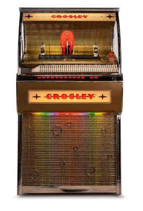Rocket Full Size Jukebox