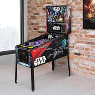 Star Wars Pinball Arcade Game