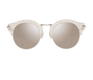 Mink Pink Retro Sunglasses