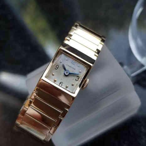 1920s Cartier Watch