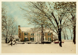 Graceland Christmas Time
