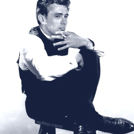 James Dean Answers Some Personal Questions In This Long Lost Interview