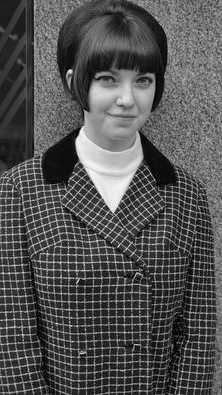 60's Mod Womens Fashion