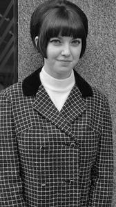 60's Mod Womens Fashion