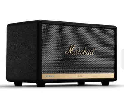 Retro Marshall Speaker