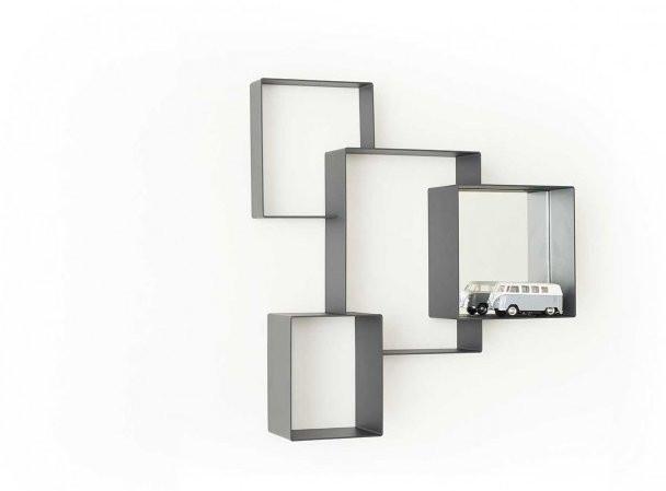 Cloud Cabinet Shelves