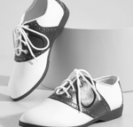 Saddle Shoes, Mary Jane Shoes, Peep Toes & More