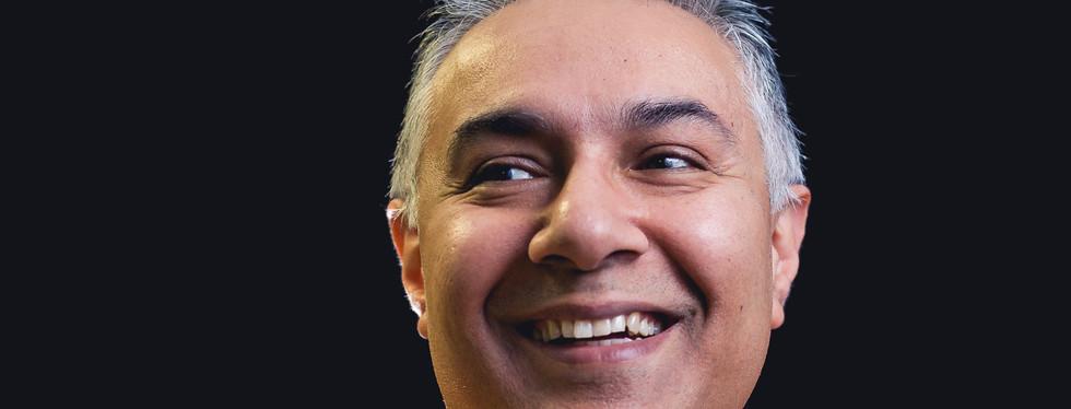Dr. Sayed Shah