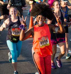 Funny Woman Quad Cities Marathon