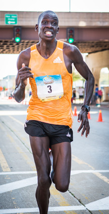 QC Marathon Victory