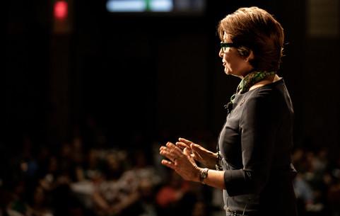 Sylvia Acevedo Speaking
