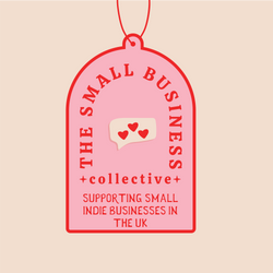 Small Business Collective Rebrand