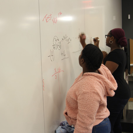 sySTEMic Flow — Empowering Black and Women of Color in STEM