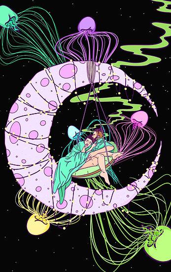 Cosmic Cuddles