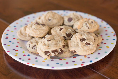 (Chocolate) Chip Cookies