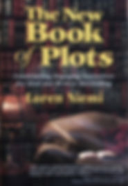 "Book, ""The New Book of Plots"" by Loren Niemi"