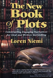 """Book, """"The New Book of Plots"""" by Loren Niemi"""